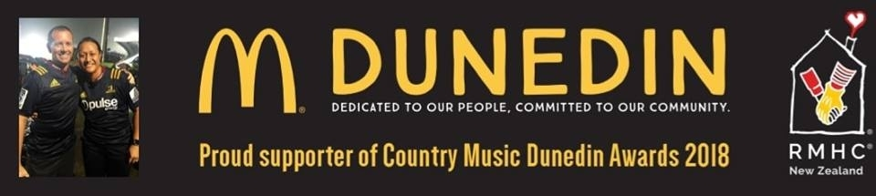 Read Full Article - Getting behind the Country Music Dunedin Awards