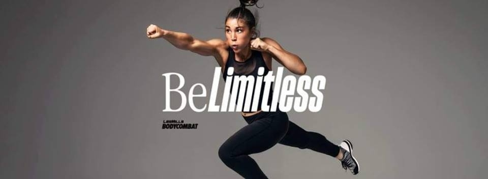 Read Full Article - Thank you Les Mills New Zealand
